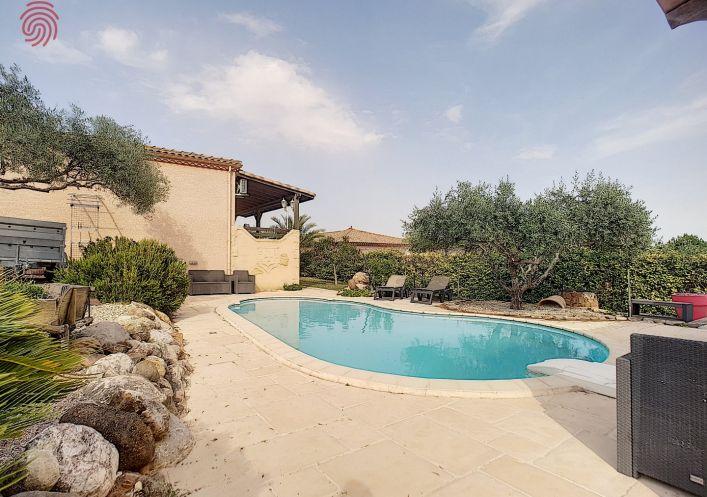 A vendre Villa Creissan   Réf 341021662 - Belon immobilier