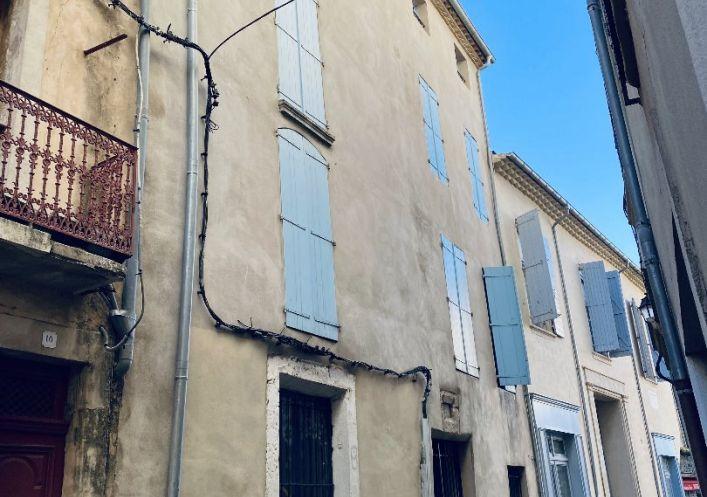 A vendre Appartement Beziers | Réf 341021663 - Belon immobilier