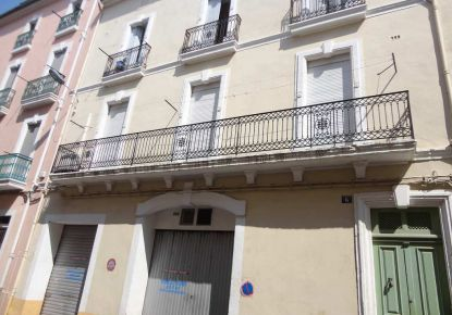 A vendre Beziers 34102924 Ag immobilier