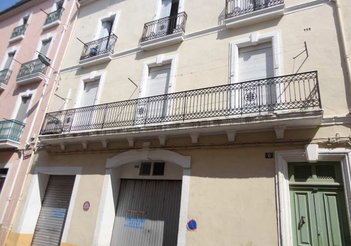 A vendre Beziers 34102924 Version immobilier
