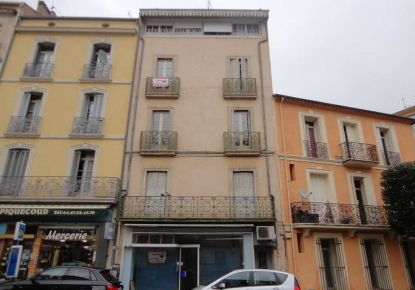 For rent Beziers 34102945 Ag immobilier