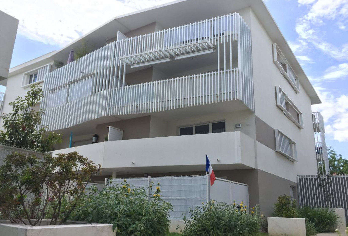 A louer Montpellier 3410410079 Urban immo