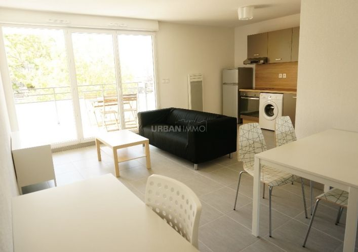 For rent Montpellier 3410413913 Urban immo