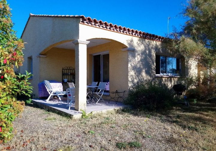 A louer Montbazin 341081621 Maud immobilier