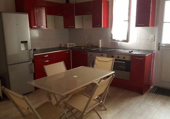 A louer Maison de village Villeveyrac   R�f 341081708 - Maud immobilier