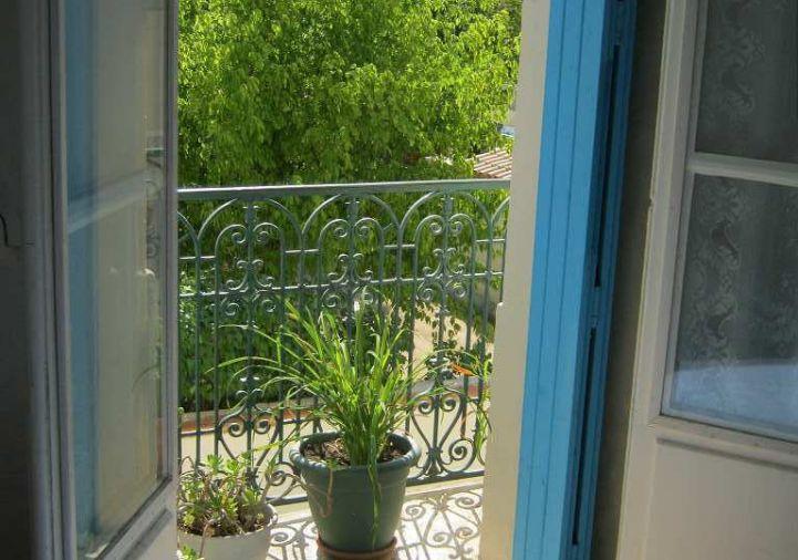 A vendre Plaissan 341081752 Maud immobilier