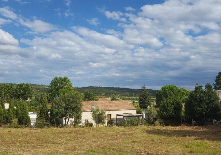 A vendre Terrain Villeveyrac | Réf 341081794 - Maud immobilier