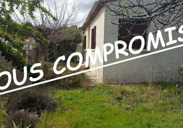 A vendre Villeveyrac 341081802 Maud immobilier