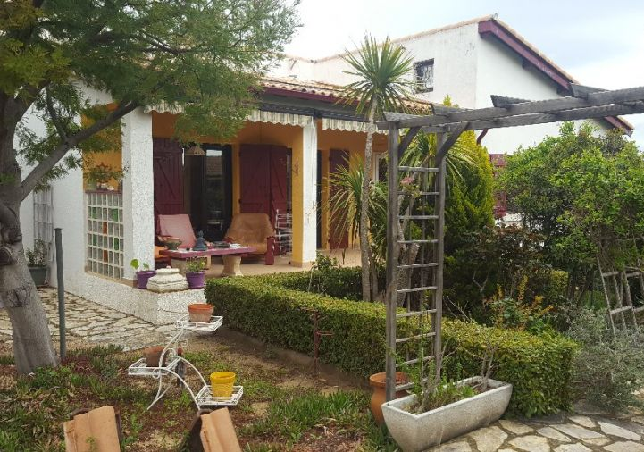 A vendre Villeveyrac 341081803 Maud immobilier