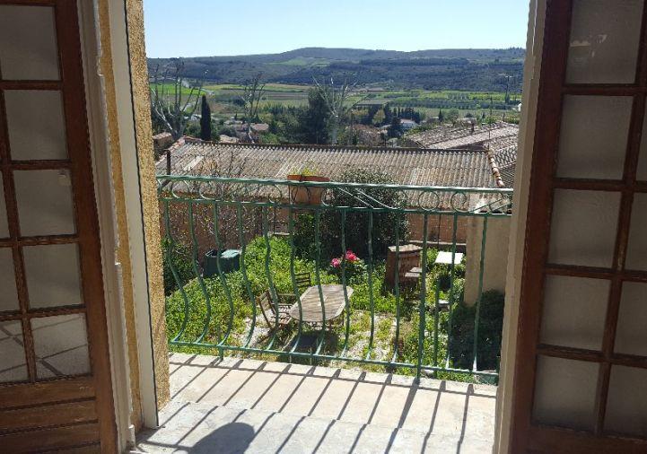 A vendre Maison de village Villeveyrac | Réf 341081804 - Maud immobilier