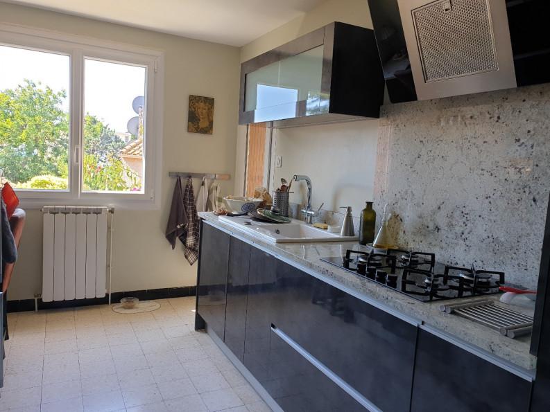A vendre  Sete   Réf 341081912 - Maud immobilier