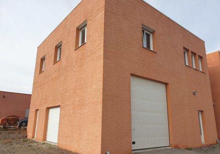 A louer Entrepots et bureaux Villeveyrac   R�f 341081913 - Maud immobilier