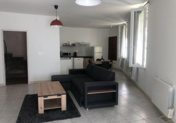 A vendre Maison de village Villeveyrac | Réf 341081916 - Maud immobilier