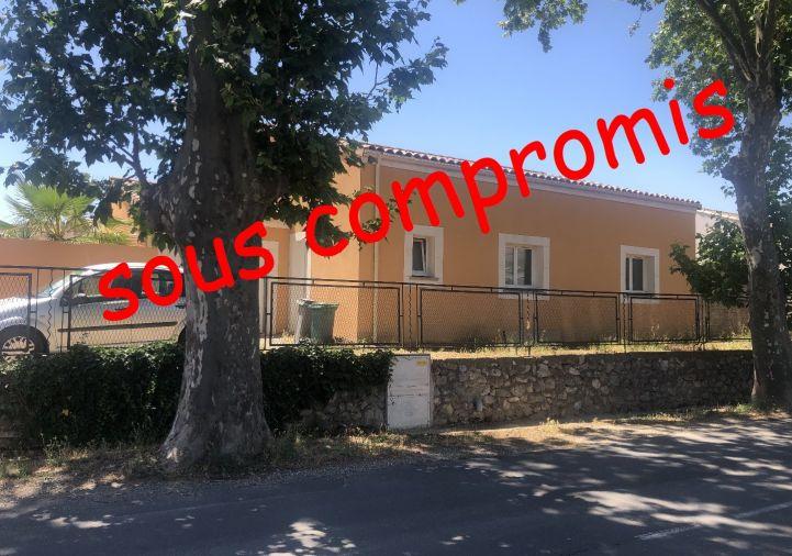 A vendre Maison Saint Pargoire   R�f 341081936 - Maud immobilier