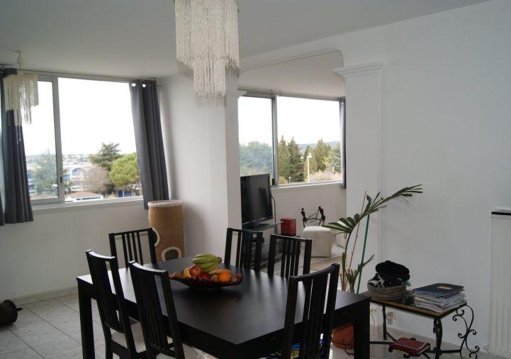 A vendre Appartement Balaruc Les Bains   R�f 341081945 - Maud immobilier
