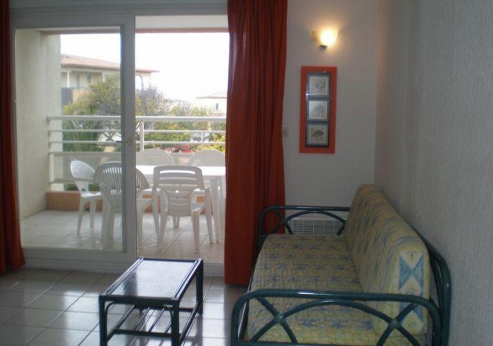 En location saisonnière Le Cap D'agde 341174510 Azura agency