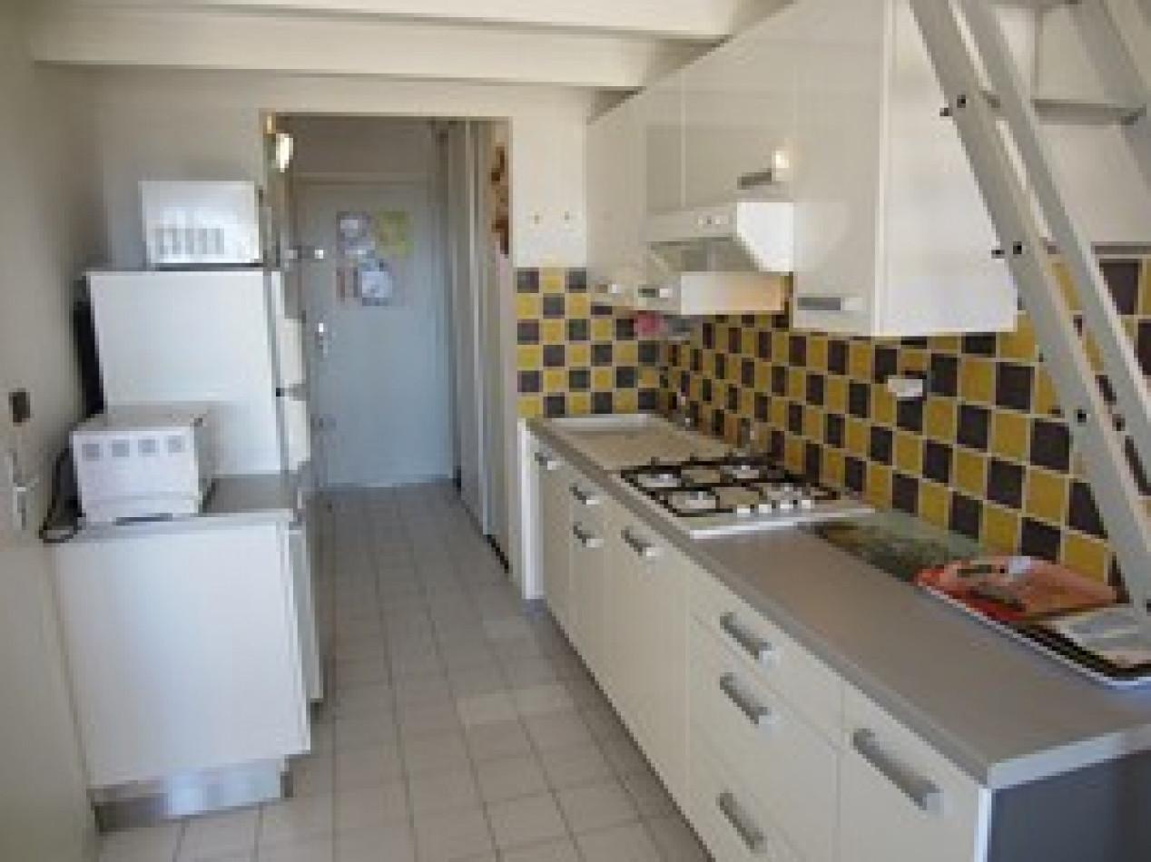 En location saisonnière Le Cap D'agde 341174408 Azura agency