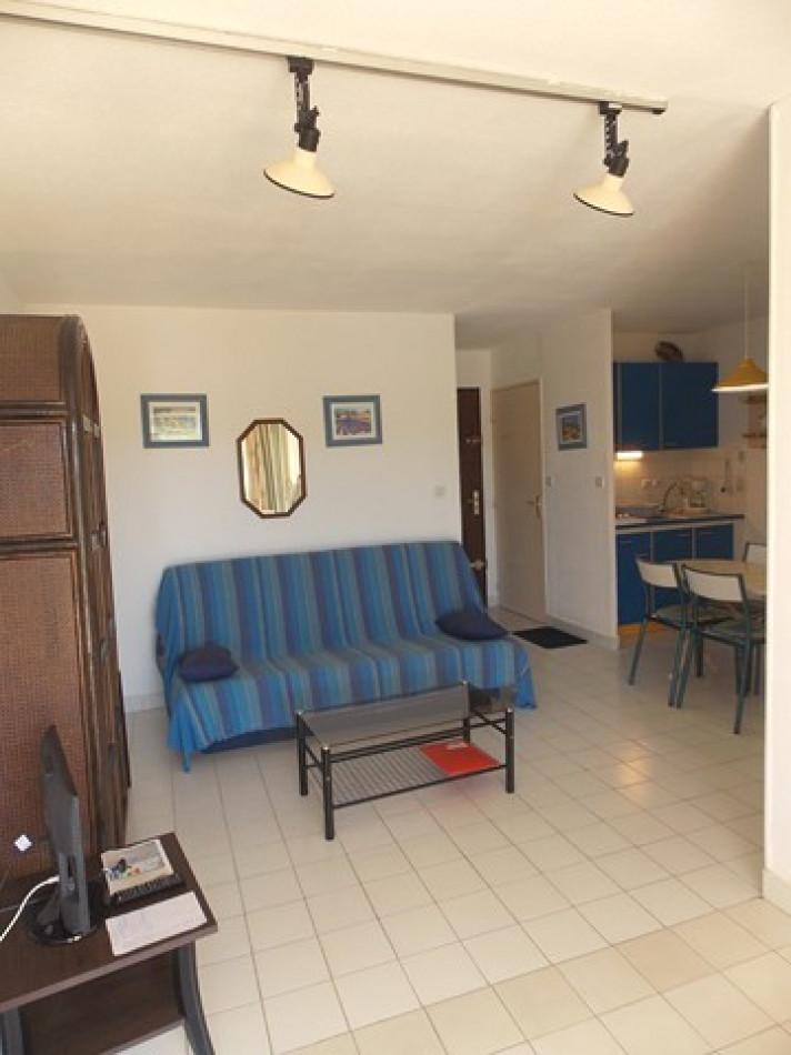 En location saisonnière Le Cap D'agde 341174399 Azura agency