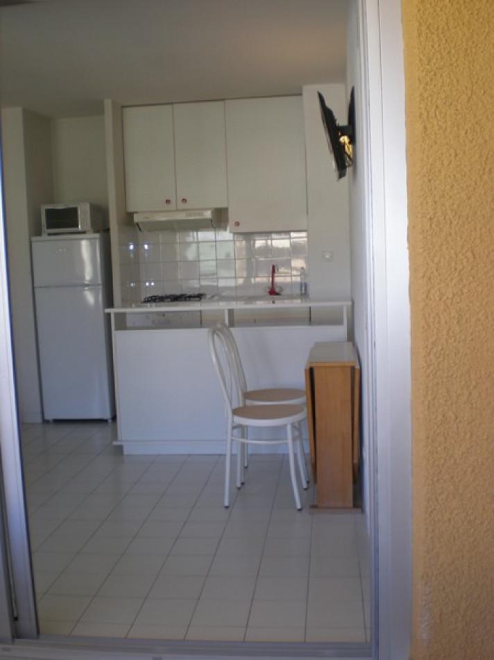 En location saisonnière Le Cap D'agde 341174405 Azura agency