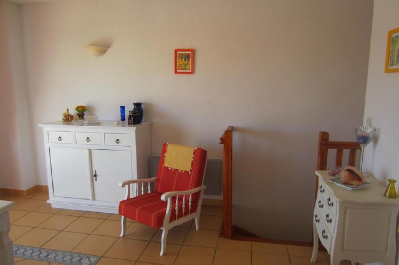 En location saisonnière Le Cap D'agde 341174429 Azura agency