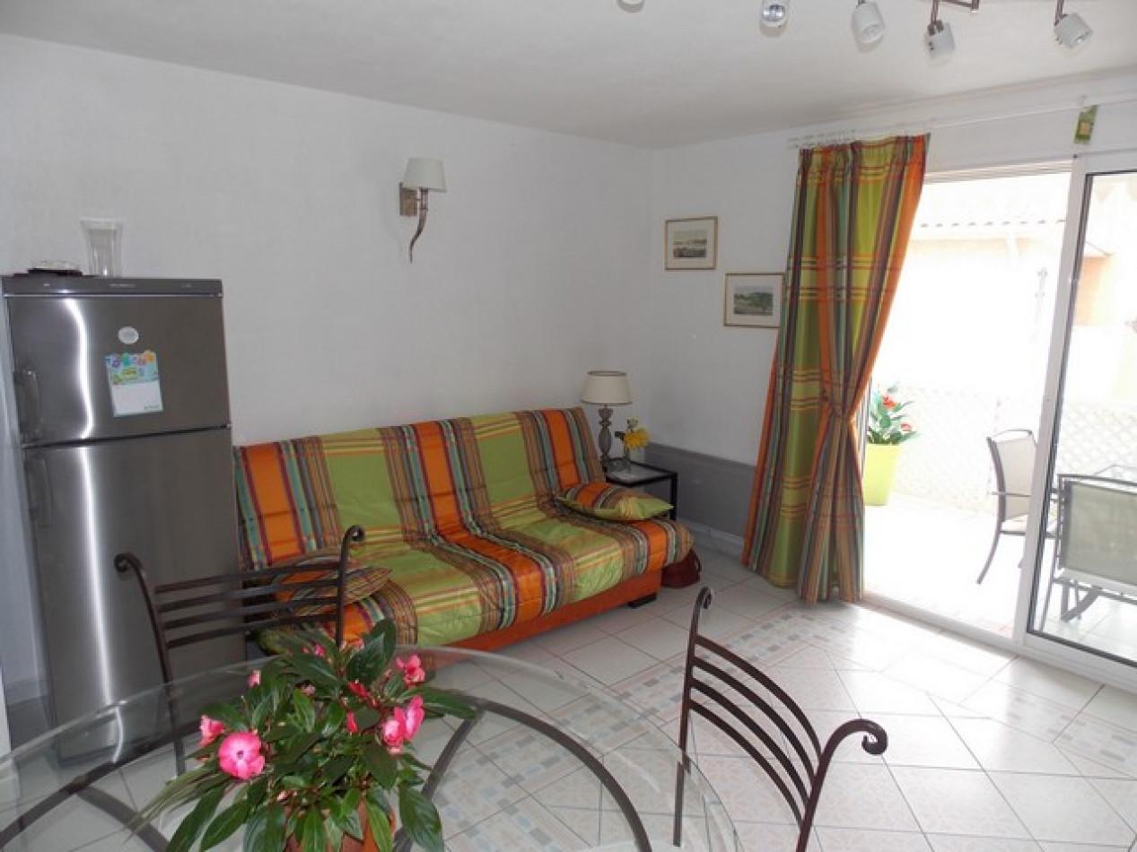 En location saisonnière Le Cap D'agde 341174430 Azura agency
