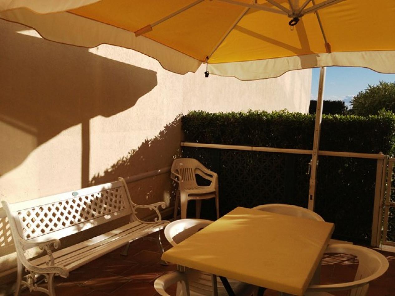 En location saisonnière Le Cap D'agde 341174494 Azura agency