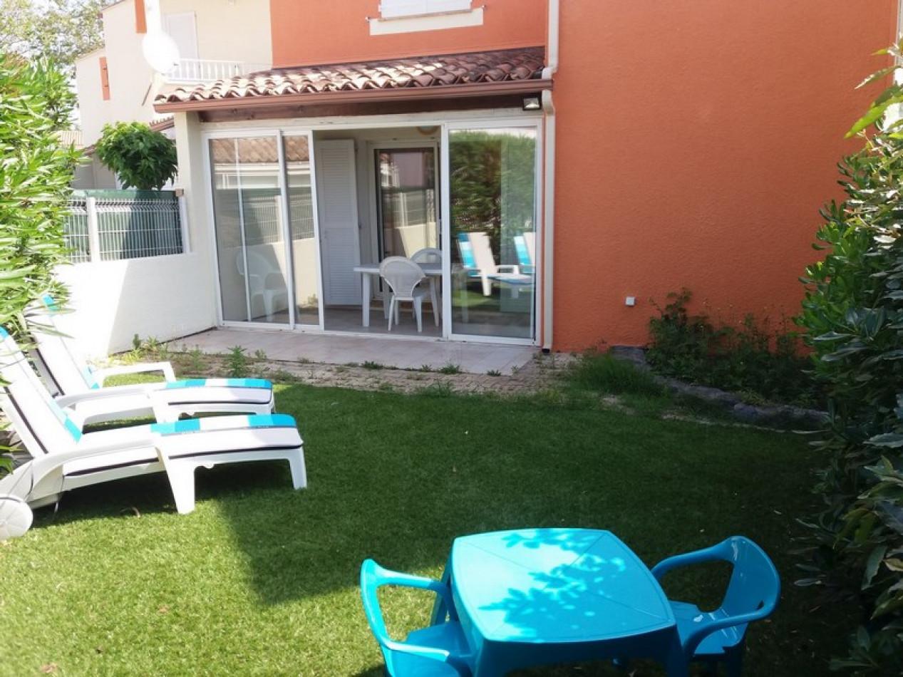 En location saisonnière Le Cap D'agde 341174527 Azura agency
