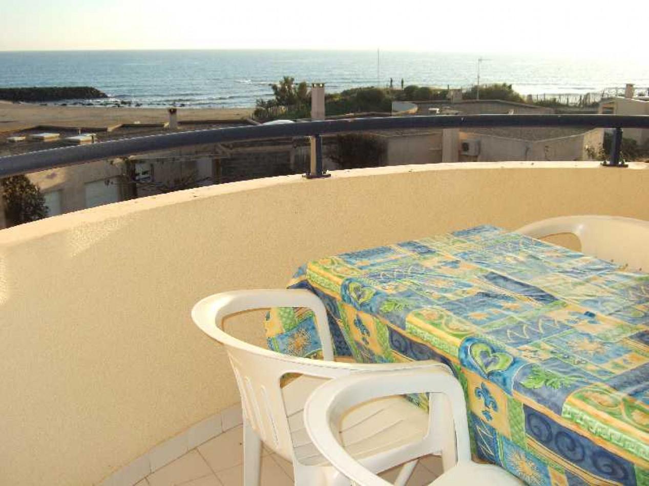En location saisonnière Cap D'agde 341174535 Azura agency