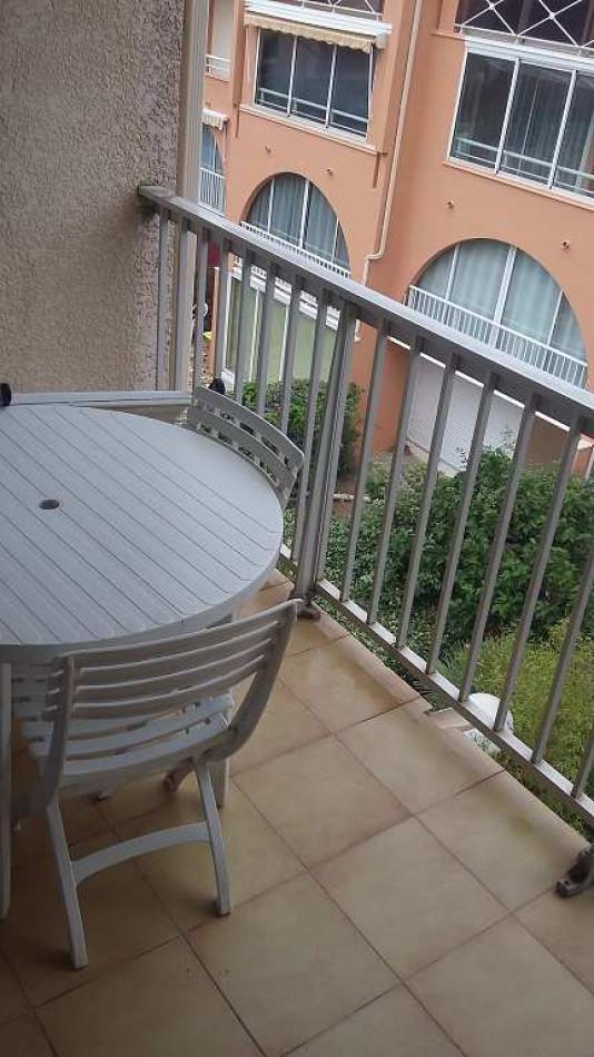 En location saisonnière Le Cap D'agde 341174606 Azura agency