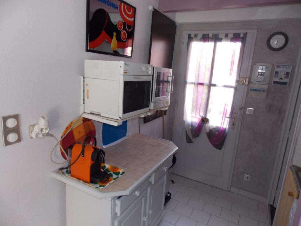 En location saisonnière Le Cap D'agde 341174638 Azura agency