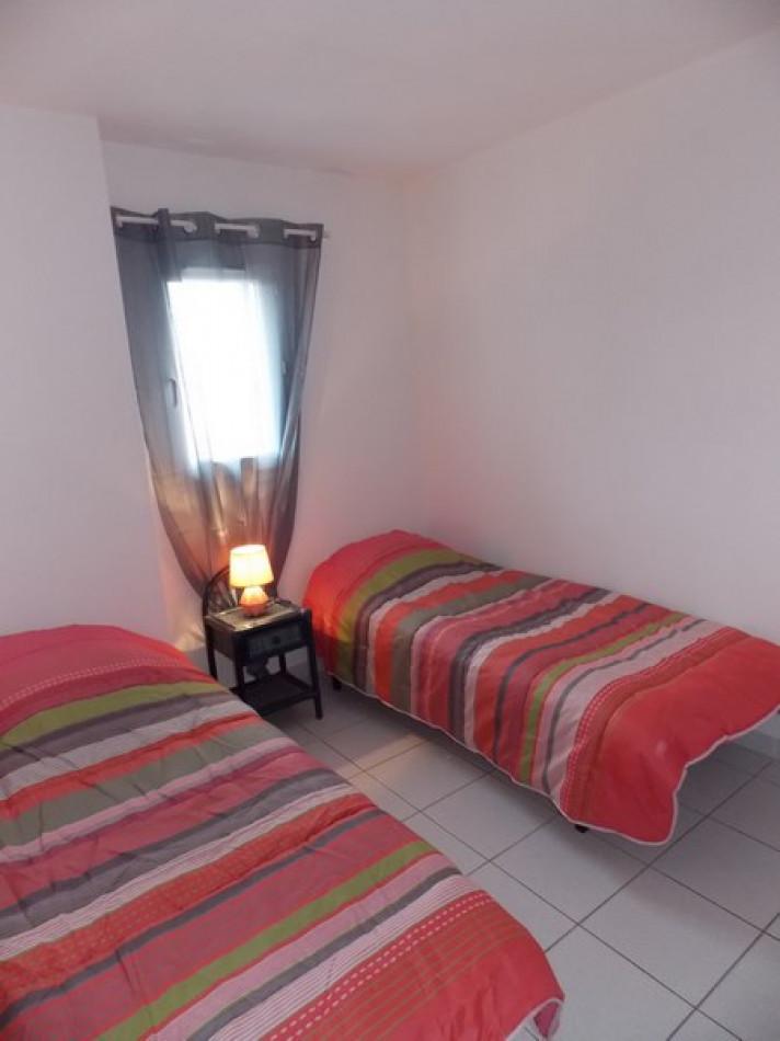 En location saisonnière Le Cap D'agde 341174432 Azura agency