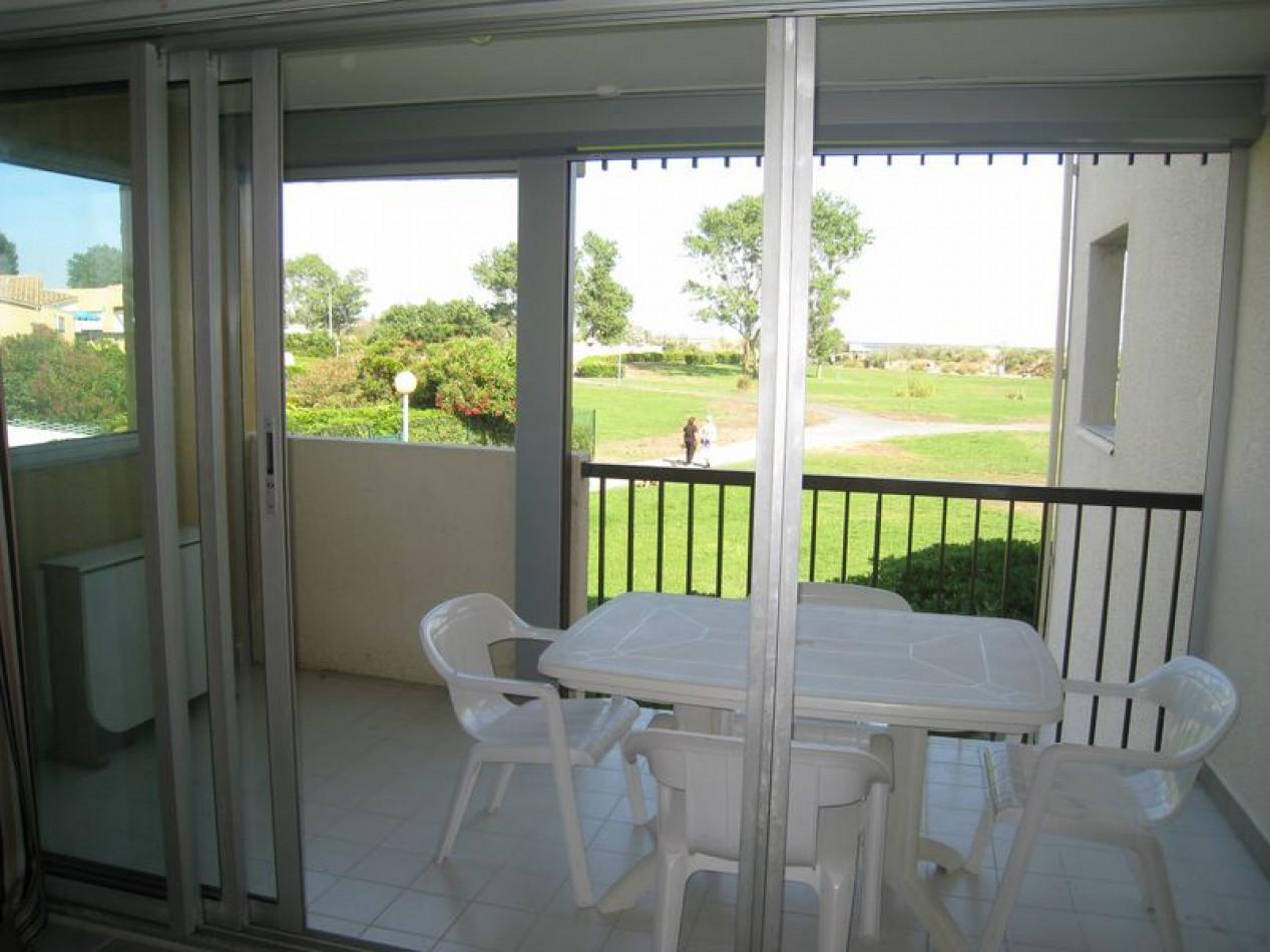 En location saisonnière Le Cap D'agde 341174401 Azura agency