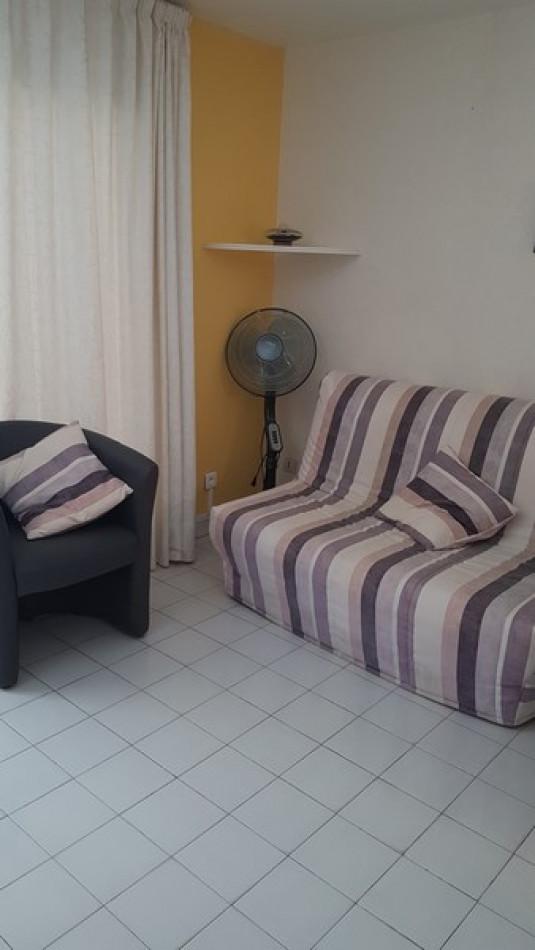En location saisonnière Cap D'agde 341174610 Azura agency