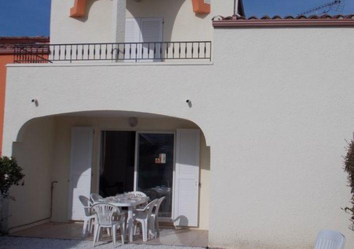 En location saisonnière Le Cap D'agde 341174371 Azura agency