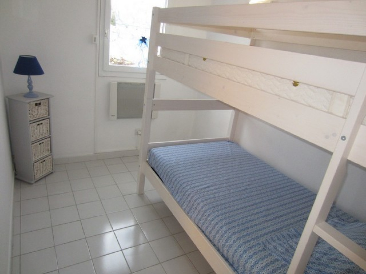 En location saisonnière Le Cap D'agde 341174388 Azura agency