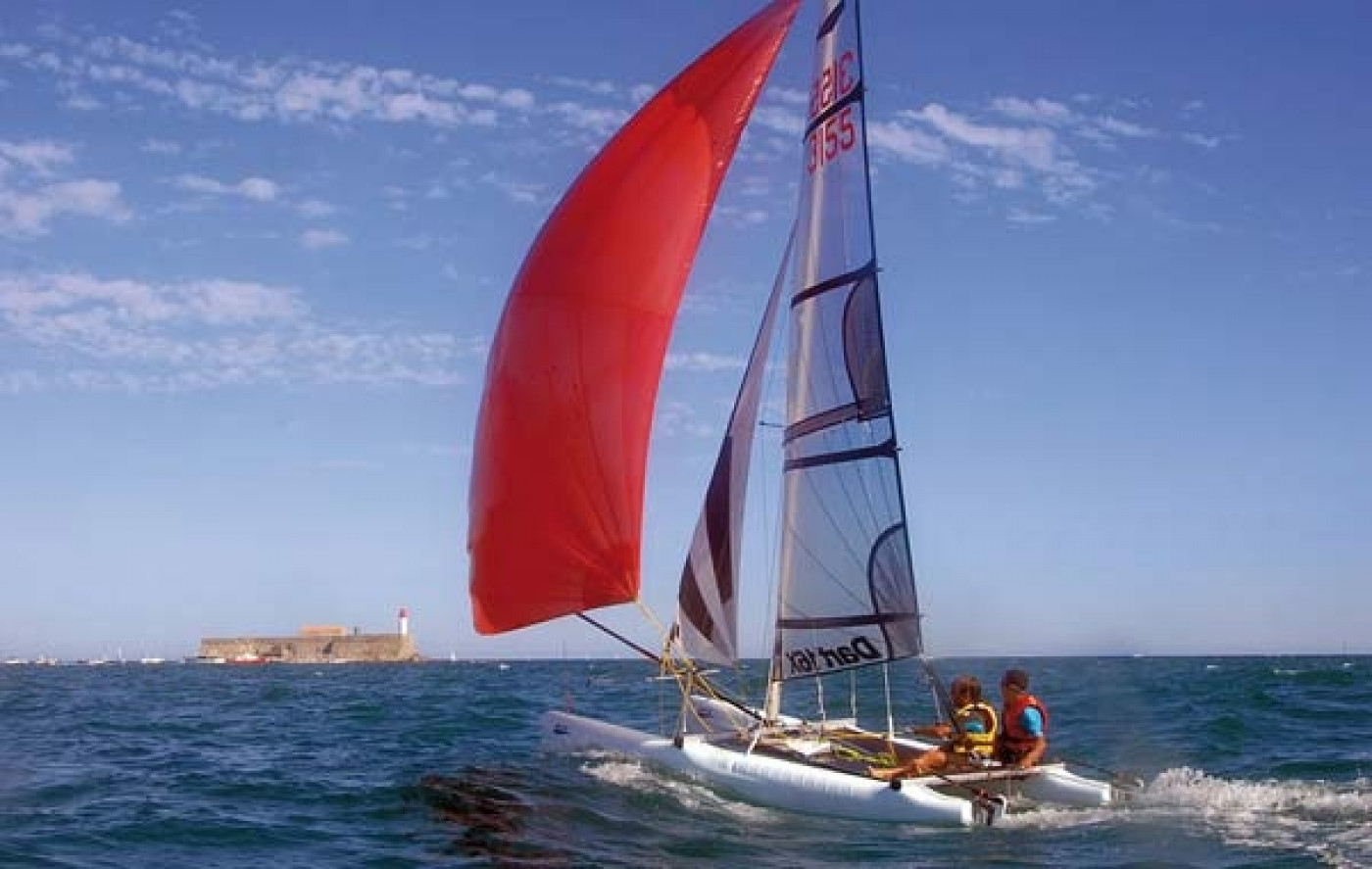 En location saisonnière Agde 341174476 Azura agency