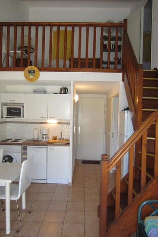 En location saisonnière Le Cap D'agde 341174498 Azura agency