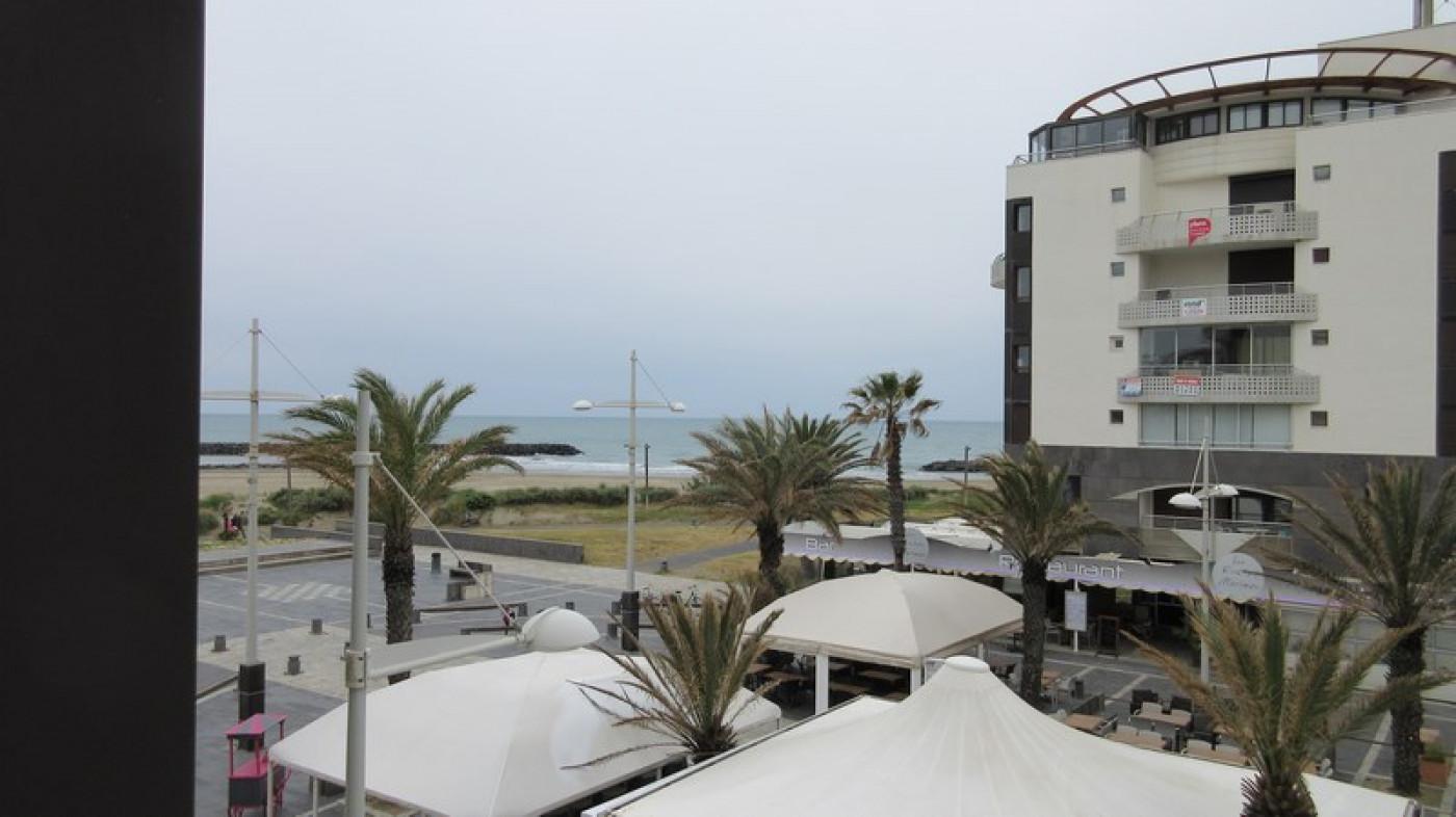 En location saisonnière Le Cap D'agde 341174623 Azura agency