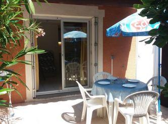 En location saisonnière Le Cap D'agde 341174639 Portail immo