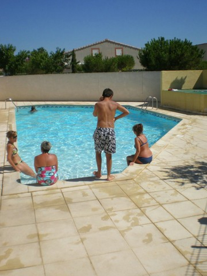 En location saisonnière Le Cap D'agde 341174441 Azura agency
