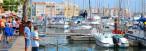 En location saisonnière Le Cap D'agde 341174451 Azura agency