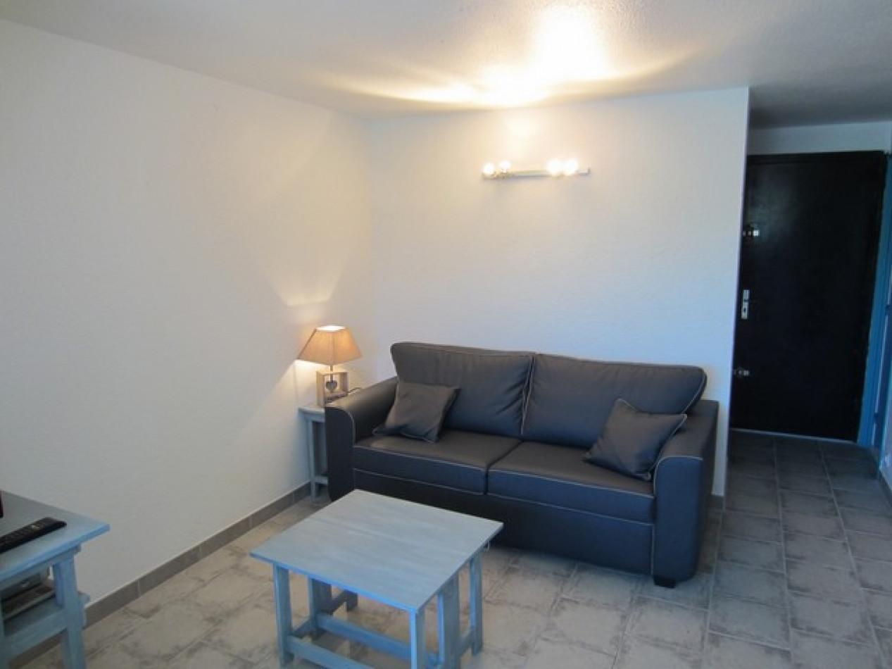 En location saisonnière Le Cap D'agde 341174507 Azura agency