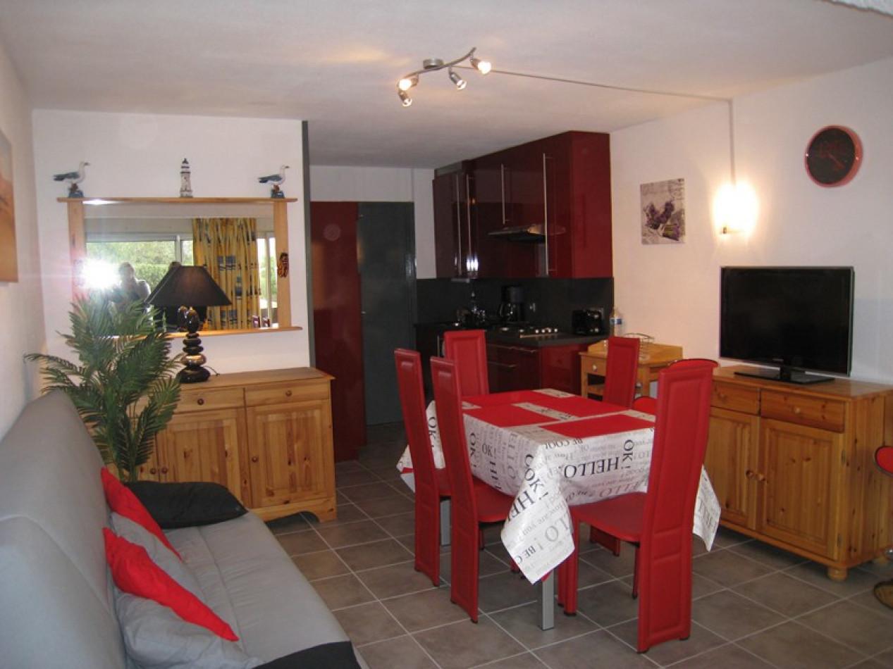 En location saisonnière Le Cap D'agde 341174525 Azura agency