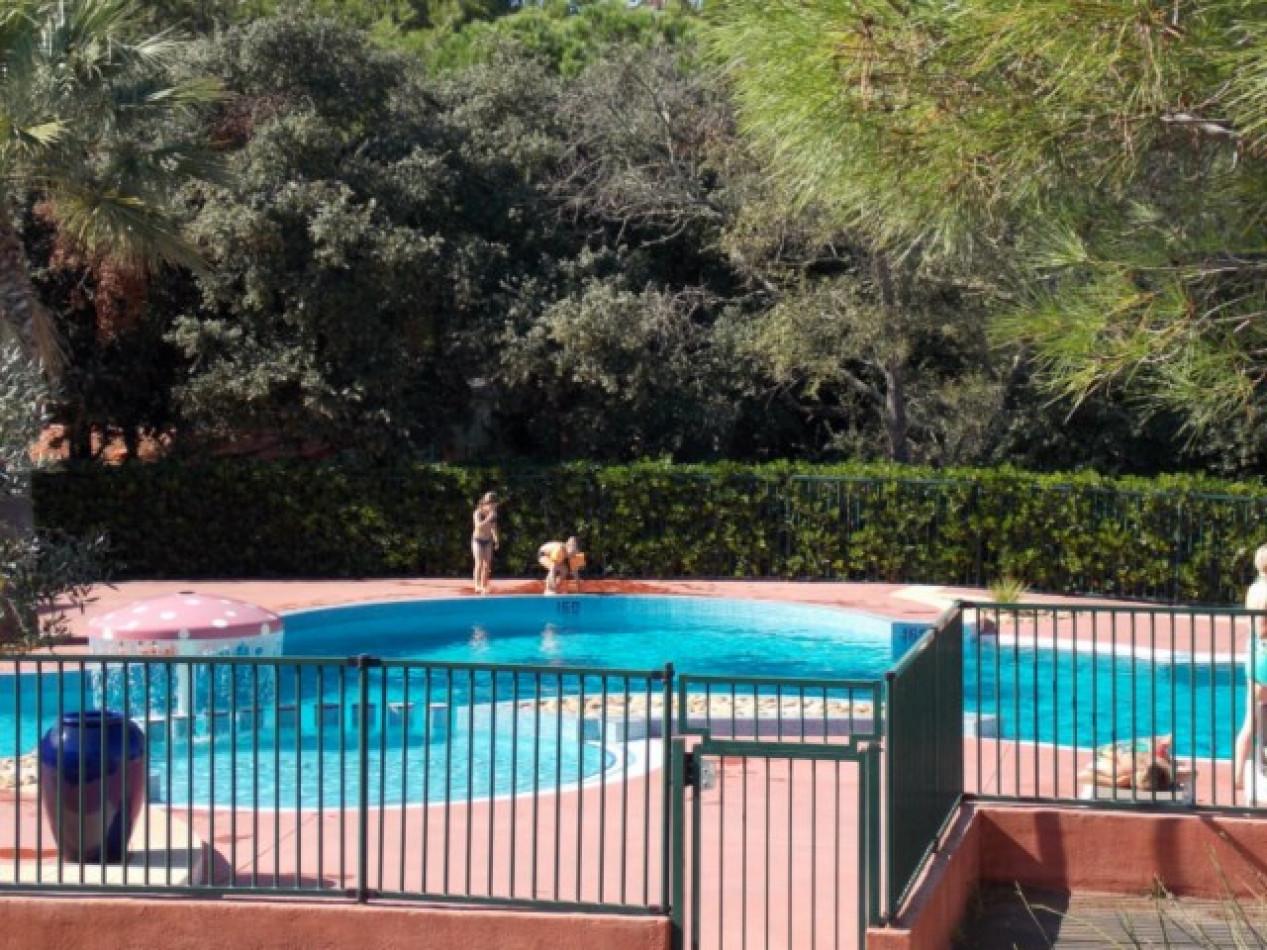 En location saisonnière Agde 341174577 Azura agency