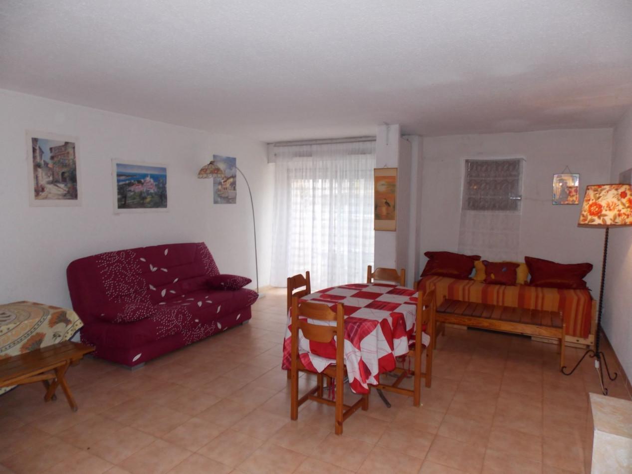 En location saisonnière Le Cap D'agde 341174616 Azura agency
