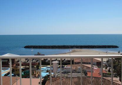 En location saisonnière Cap D'agde 341174369 Adaptimmobilier.com