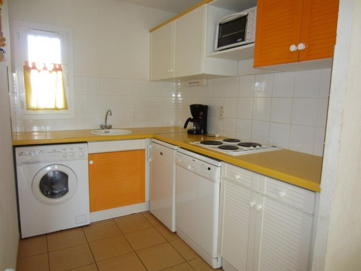En location saisonnière Le Cap D'agde 341174427 Azura agency