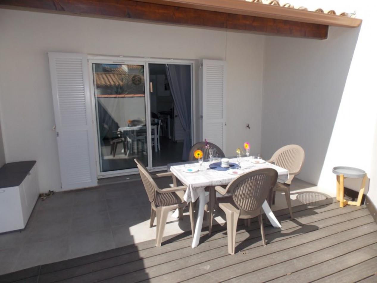 En location saisonnière Le Cap D'agde 341174384 Azura agency