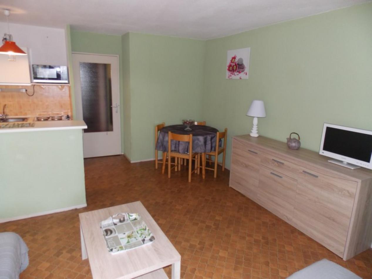 En location saisonnière Le Cap D'agde 341174437 Azura agency
