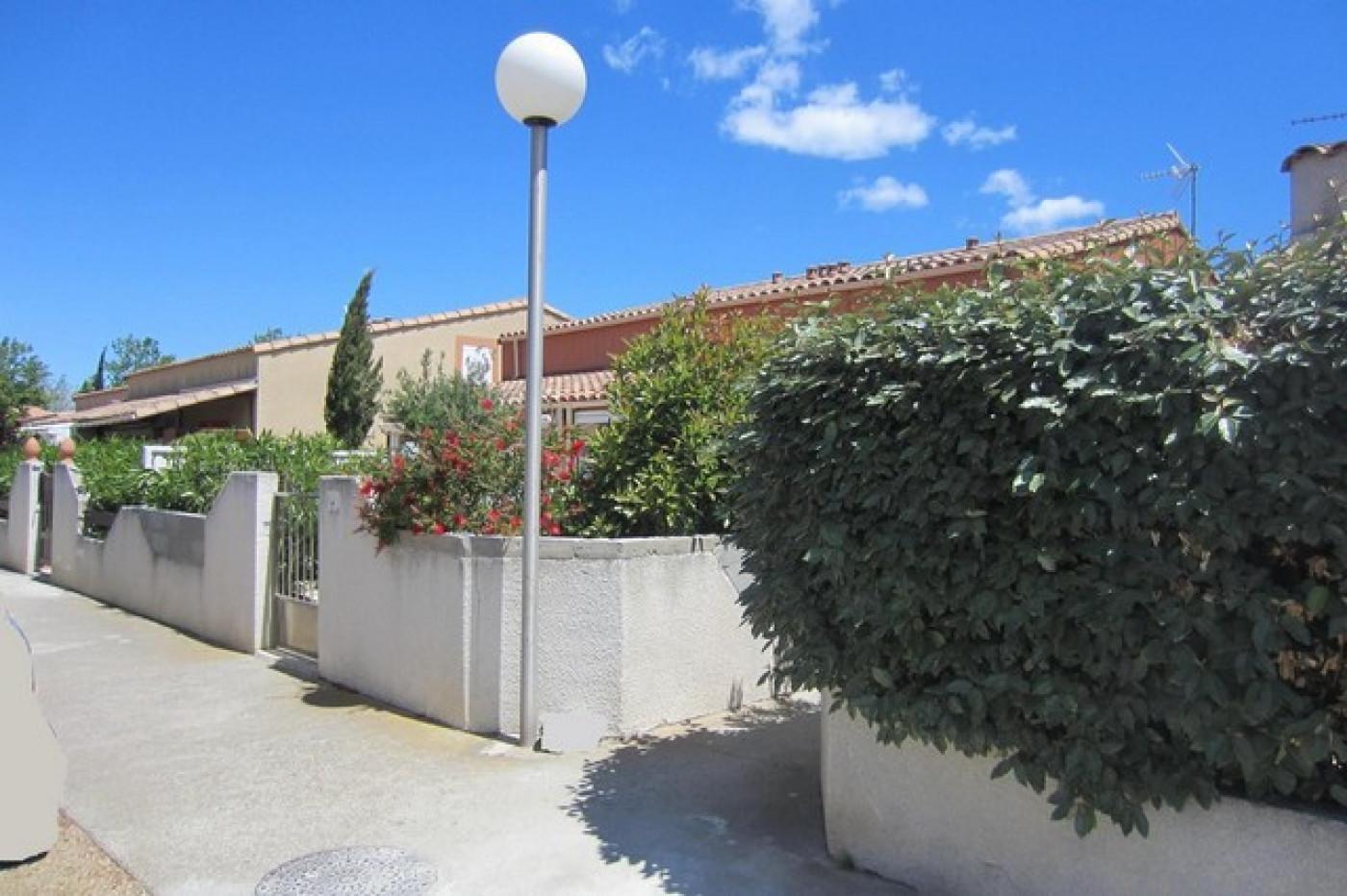 En location saisonnière Le Cap D'agde 341174627 Azura agency